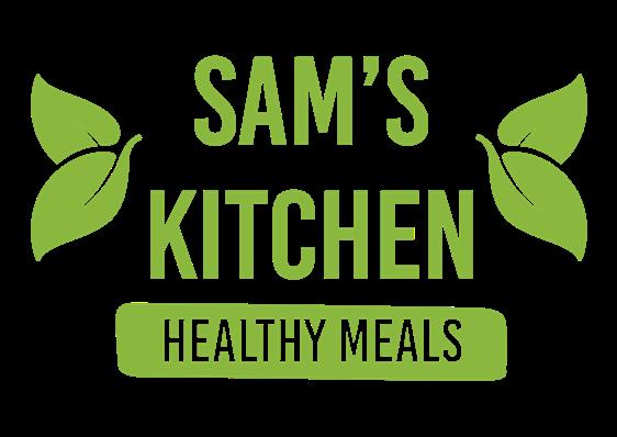Sam's Kitchen Meals